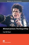 Michael Jackson: Pre-Intermediate ELT/ESL Graded Reader